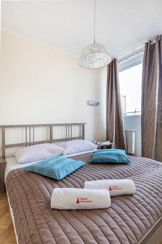 Hotel Capital Apartments Old Town - Garbary
