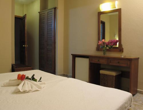 Фото отеля Ova Resort Hotel