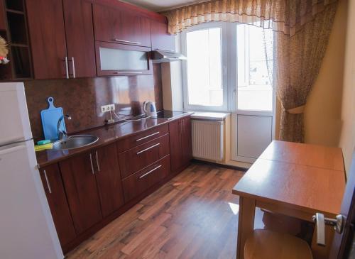. Квартира Героев Днепра