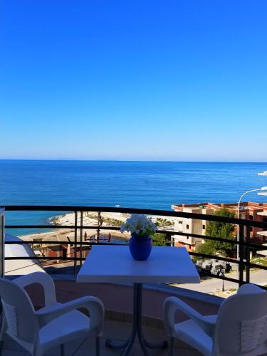 Фото отеля Afrimi Relax Apartments