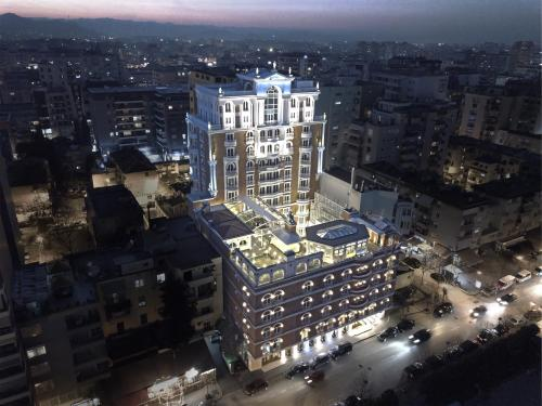 . Xheko Imperial Luxury Boutique Hotel