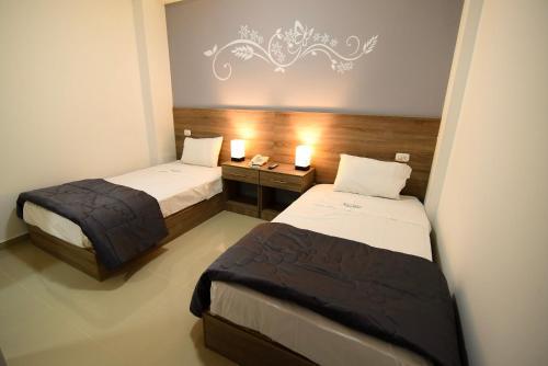 . Hotel Escala