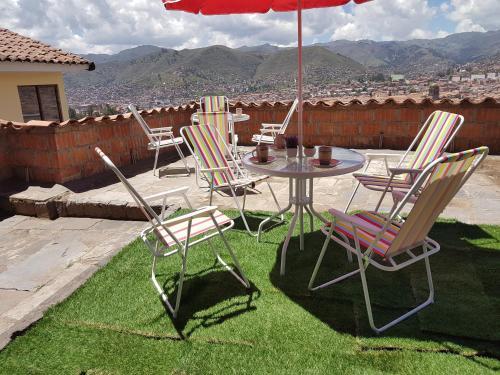 Hotel Marco Wasi San Blas