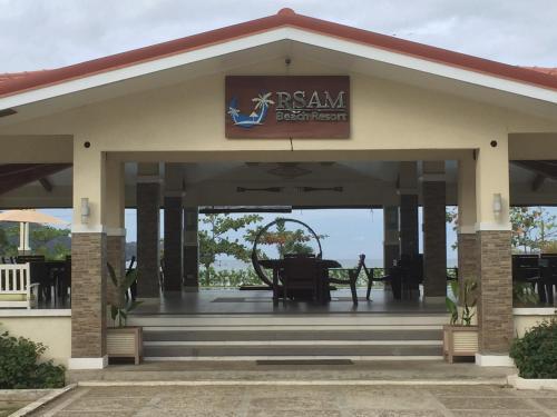 R-SAM BEACH RESORT, Nasugbu