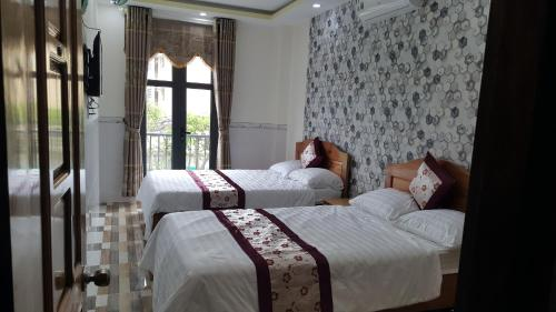 An Hotel, Tuy Hoa