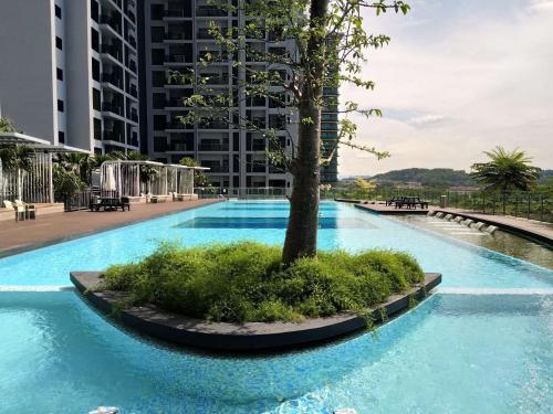 Eminent Suite @ D'Latour, Bandar Sunway, Kuala Lumpur