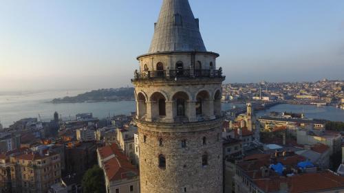 Istanbul Peradise Hotel