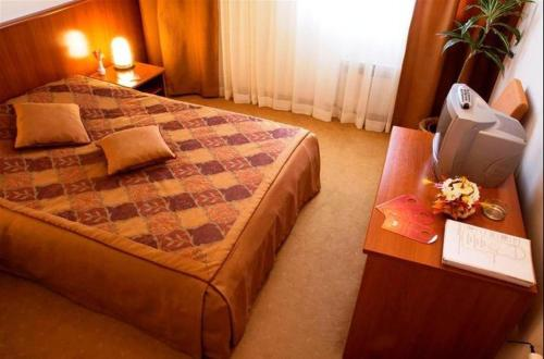 صور غرفة Hotel Kutina