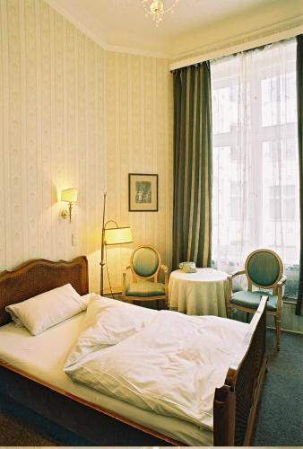 Hotel-Pension Funk am Kurfürstendamm photo 20