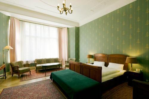 Hotel-Pension Funk Am Kurfürstendamm