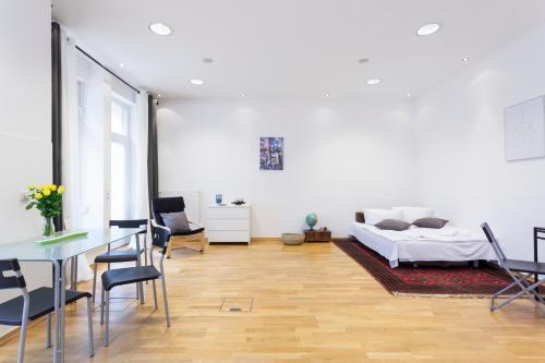 Apartments im Zentrum Berlin photo 17