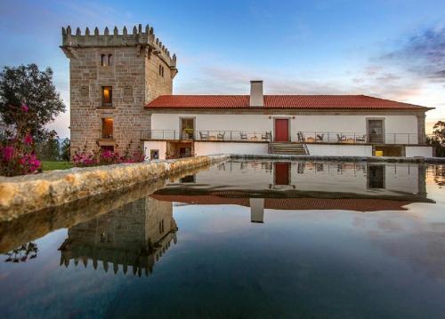 Foto de Hotel Torre de Gomariz Wine & Spa
