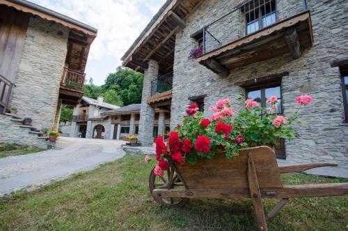 . Agriturismo Il Sogno Della Vita Resort