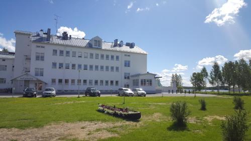 . Kylpylähotelli Pohjanranta