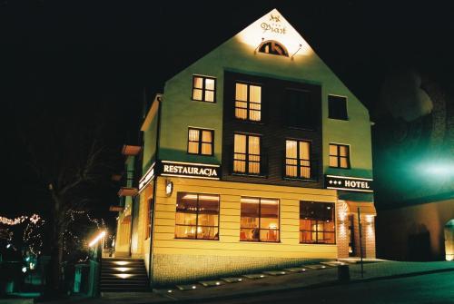 . Hotel Piast