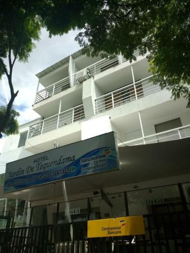 HotelHOTEL JARDÍN DE TEQUENDAMA