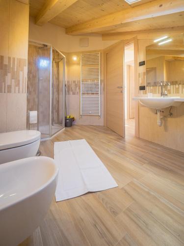 Apartments & Rooms MyHolidayLivigno Livigno