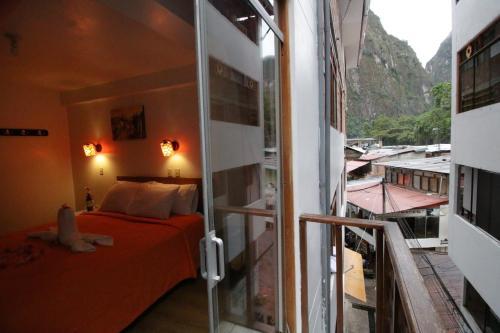 Hotel Sol de los Andes Inn - Machu Picchu