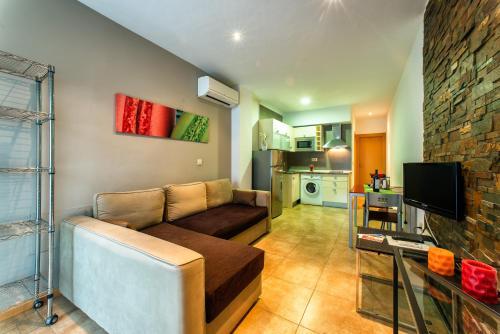 . Apartamentos Amanecer Murcia