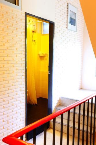 Baan Saladaeng Boutique Guesthouse photo 37
