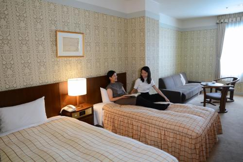 Yugashima Golf Club & Hotel Toen