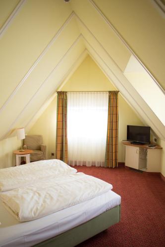 Bad Hotel Bad Überkingen Doppelzimmer
