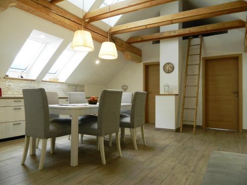 Anina domačija - Apartment - Bohinj
