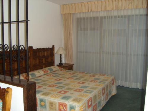 Suites Internacional, Guadalajara
