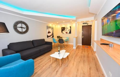 Apartamentos Grand Accommodation Apartments