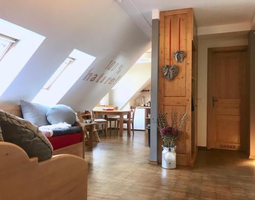 Chalet by Ski Slopes - Apartment - Kranjska Gora