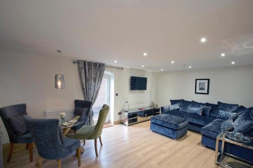 Drift House (Meadows Suites), Congleton