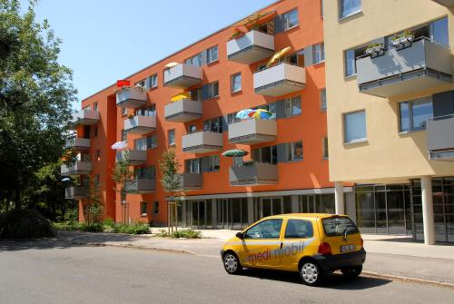 . GWG City Apartments V