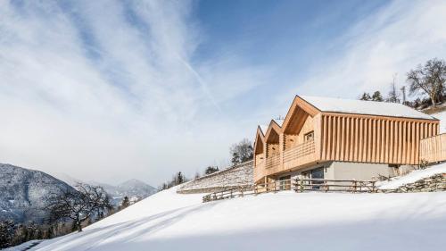 Niederthalerhof Chalets Brixen