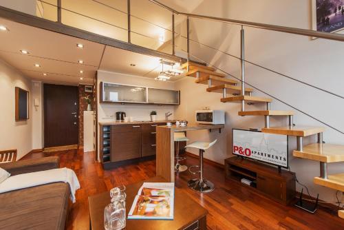 PandO Serviced Apartments HOZA 2