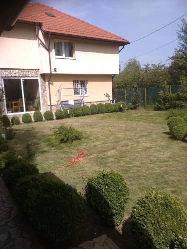 Guest House Iveta
