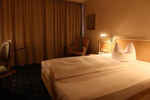 Hotel Ambiente Garni photo 20