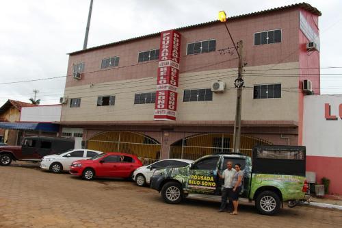 Foto de Pousada Belo Sono