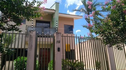 Casa Esmeralda
