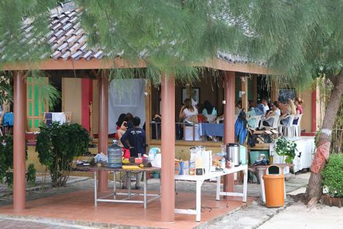 Homestay Kedaton, Kepulauan Seribu