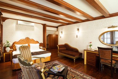 صور غرفة Ottoman Hotel Imperial-Special Category