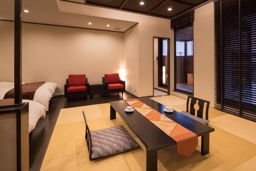 築後川溫泉清乃屋日式旅館 Chikugogawa Onsen Kiyonoya
