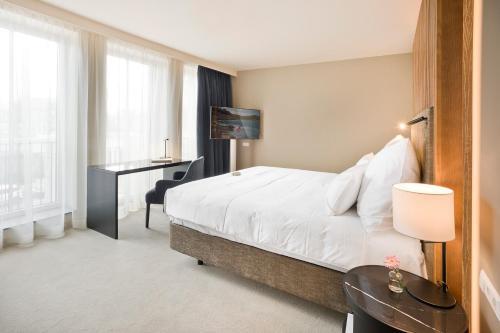 Pestana Amsterdam Riverside Hotel Review The Netherlands