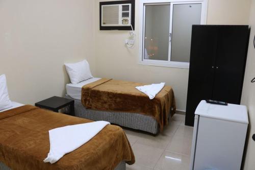 Al Hashimiah Al Aziziah Hotel Main image 1