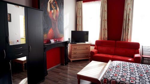 Apartments Marco Polo Midi Photo principale