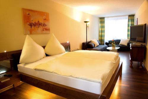 . Hotel Haus Krone