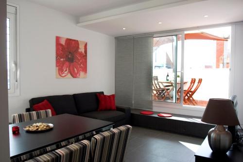 Sant Pau Apartments photo 2