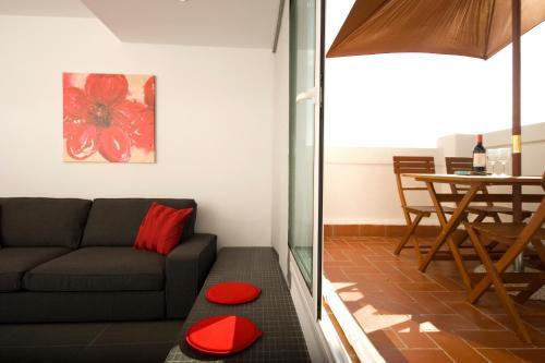 Sant Pau Apartments photo 6