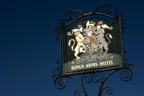 18 Castle Street, Christchurch, Dorset, BH23 1DT, England.