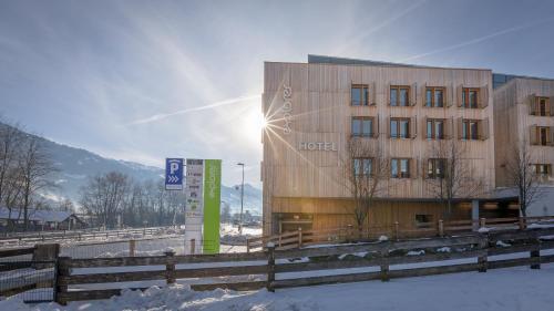 . Explorer Hotel Zillertal