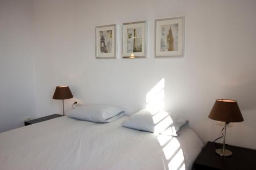 Sant Pau Apartments photo 14